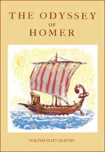 Image result for odyssey homer