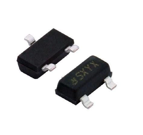 transistor mosfet sd2942 electr 243 nicas canare rf