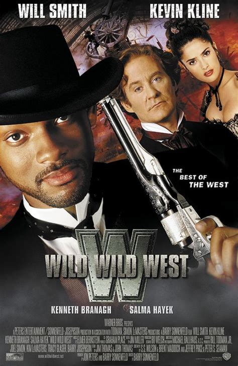 The Search For The Wilder West 1999 Find Your Recommendation