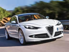 Alfa Romeo In The Us Alfa Romeo Usa
