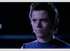 """Has The Cast Of 'The Outsiders' Managed To """"Stay Gold ... C. Thomas Howell In The Outsiders"""