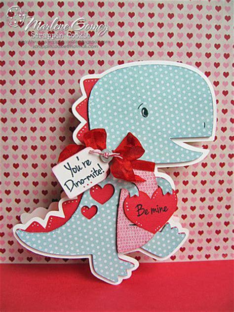 Handmade Dinosaur - handmade dinosaur shaped card you re dino mite