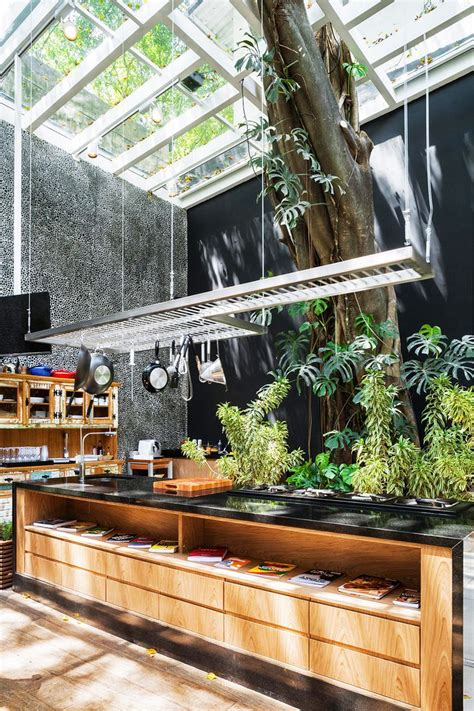 indoor kitchen best 25 indoor outdoor kitchen ideas on pinterest