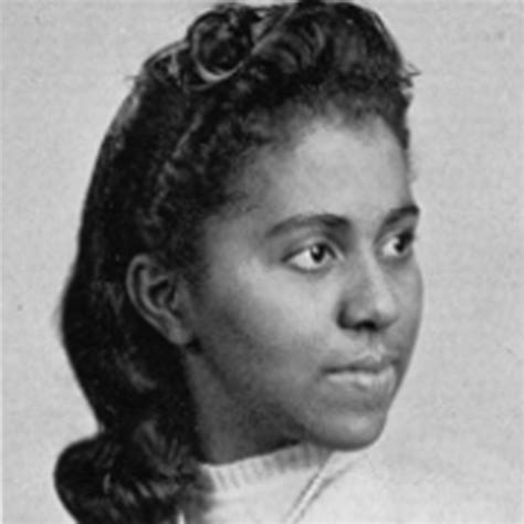 biography vs history marie m daly the first african american woman to receive