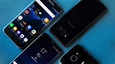 What Android Phone Should I Buy by Which Samsung Smartphone Should I Buy Androidpit
