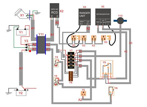 leisure battery wiring diagram gooddy org