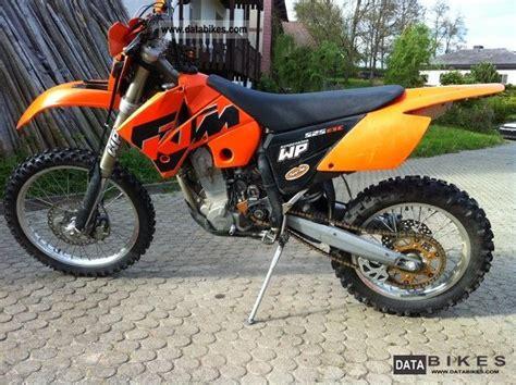Ktm 525 Exc 2006 2006 Ktm 525 Exc