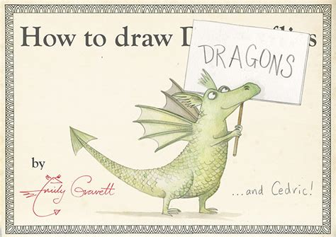 How To Draw Children S Books