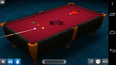 pool billiard pro apk pool pro 3d billiards 2 7 2 apk android