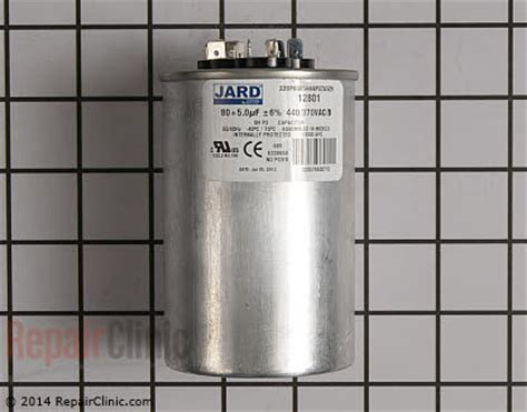 testing dual run capacitors dual run capacitor 12801 order now for same day shipping 365 day return policy repairclinic