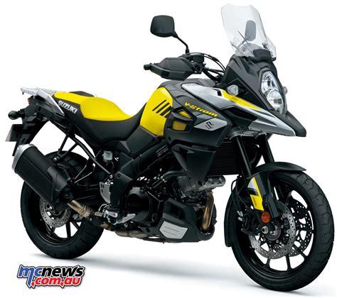 Suzuki Vstrom Dl 1000 2017 Suzuki V Strom Dl1000 V Strom 1000 Xt Mcnews Au