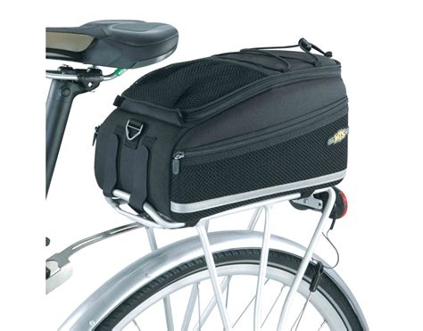 Rack Pack by Topeak Trunk Bag Ex Type Rack Pack Everything You
