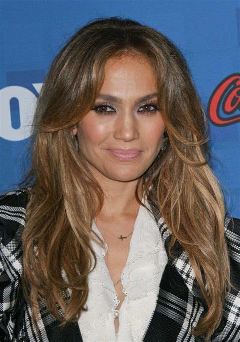 jlo hairstyles 2013 glamorous hair from jennifer lopez perfect locks globezhair