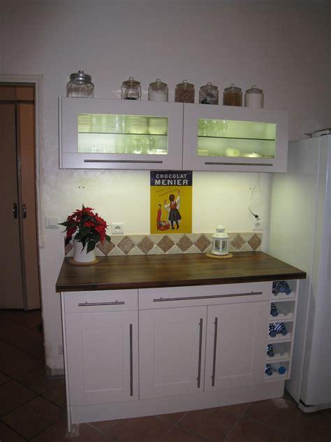 meubles de cuisine ik饌 meuble bas de cuisine ikea cuisine en image