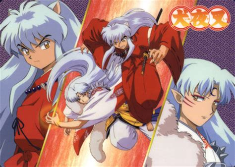 in inuyasha who are your favorite pairings inuyasha