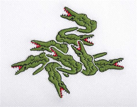Lacoste Crocodile les m 233 tamorphoses du crocodile lacoste capital