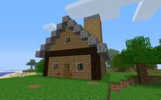 i want to build a home how to build an easy nice comfty house survival mode