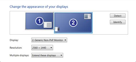 Windows 7 Multi User how to use different wallpapers on monitors in