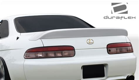 lexus sc300 spoiler welcome to extreme dimensions inventory item 1992