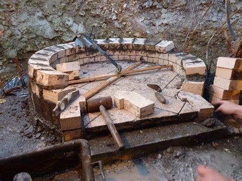 cuisine au four à bois cuisine design four pizza construire lyon four micro