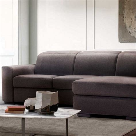 natuzzi sectional recliner natuzzi diesis electric recliner sectional sofastocktons