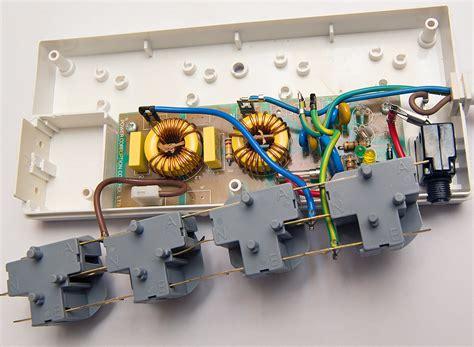 3 phase varistor schematic circuit breaker schematic