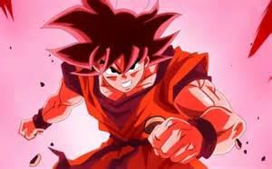 Goku fondo de pantalla y escritorio hd gratis