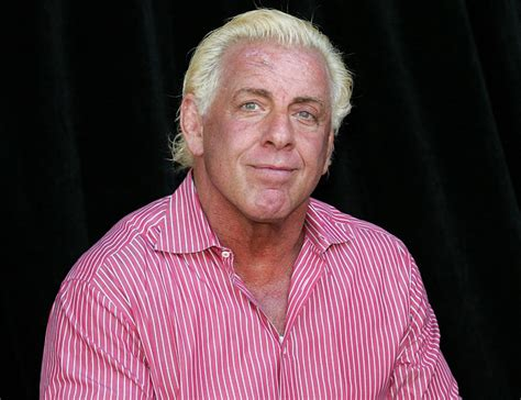 Ric Flair Wall