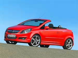 Opel Corsa Cabriolet Opel Corsa Cabriolet Photos And Comments Www Picautos