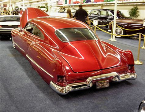 1949 cadillac custom fastback rvl picture gallery