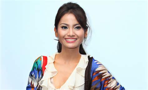 Vcd Musik Indonesia Various Artis Layar Emas 5 artis cantik indonesia yang berprestasi di luar negeri topikindo