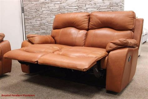 Leather Recliner Sofa 3 2 Insignia Brand 3 2 Set Leather Sofa Recliner Russcarnahan