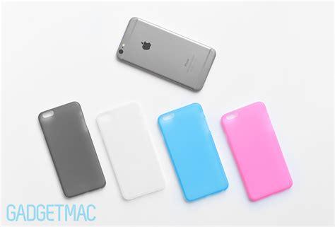 Shumuri Slim Iphone 7 Grey shumuri slim ultra thin iphone 6 6 plus review