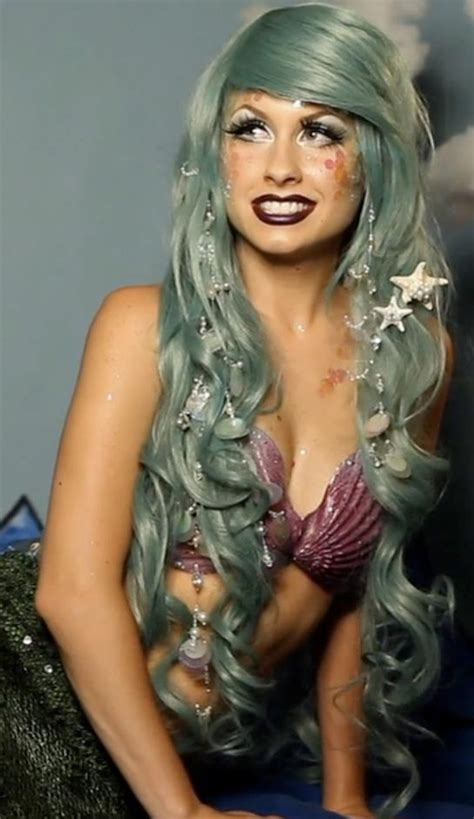 20 best images about mermaid inspired on costumes mermaids and