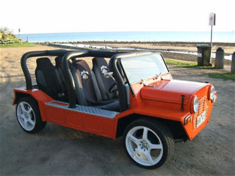 A New Sort Of Mini Moke by Bodacious Moke For All The Hodaddies In The