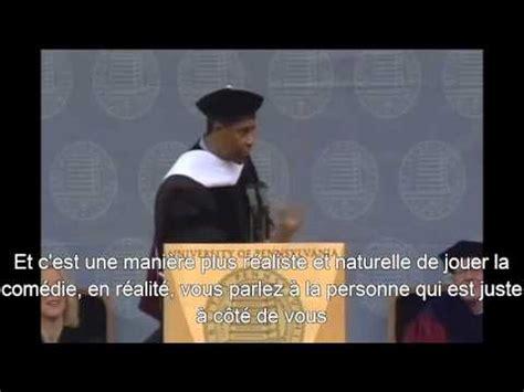 denzel washington speech transcript denzel washington commencement speech sous titr 233 s fr