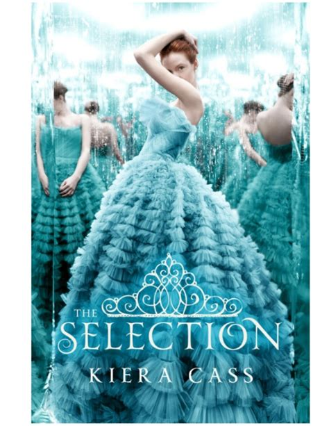 the selection series 1 the selection 01 kiera cass