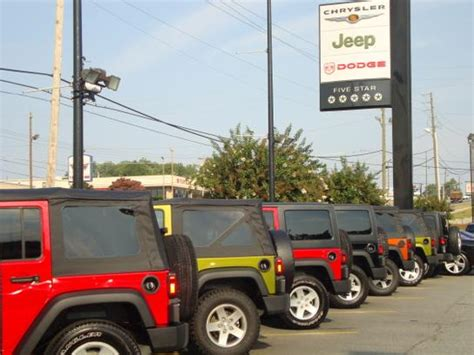 ed voyles chrysler dodge jeep marietta ed voyles chrysler dodge jeep ram marietta ga 30060