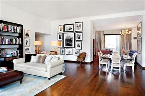 the new house of aniston in new york my home