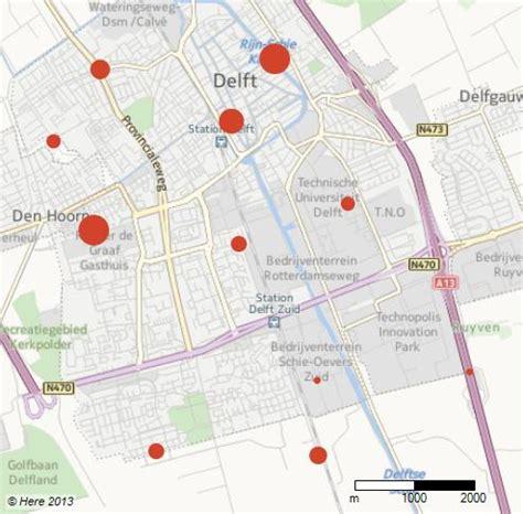 postcode 4 geocoderen in excel e maps