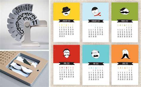 Foto Calendario Originale 45 Calendarios Originales Para Los 365 A 241 O