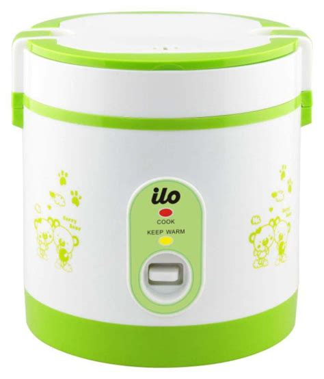 magic rice airluc rc 9218y ilo magic rice cooker electric cooker green available at
