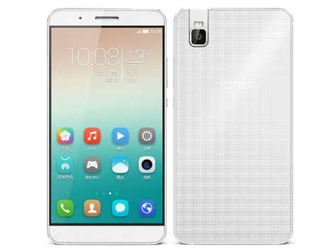 Hp Huawei Honor 7i huawei honor 7i announced featuring a flip up and