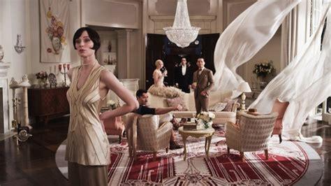 art deco set design   great gatsby embodies