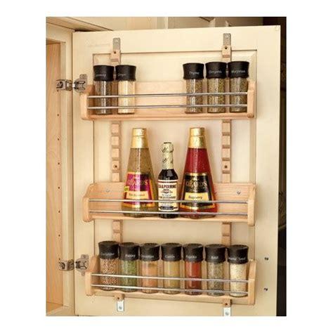 Diy Spice Rack 調味料の収納方法とアイデアいろいろ 究極に幅を取らないキッチン収納術 Interior Design Box