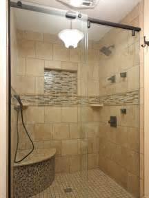 standing shower door frameless shower enclosures orlando bathroom shower doors