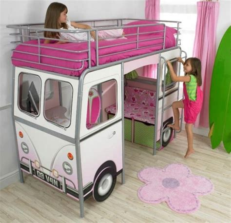 Kasur Bed Mini 13 Cool Carriage Beds For Kidsomania