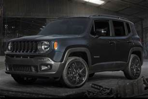 Edmunds Jeep 2016 Jeep Renegade Pricing For Sale Edmunds