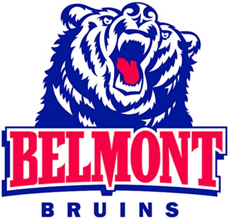 Belmont Graduate Mba by Bruins Belmont Us College Logos