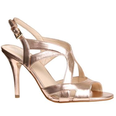 chagne sandals wedding how high are your wedding shoes weddingbee